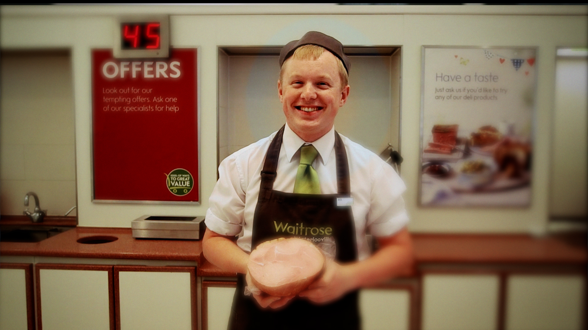 Waitrose fusion tilling creative - Waitrose head office telephone number ...